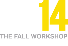 Fall Workshop 2014