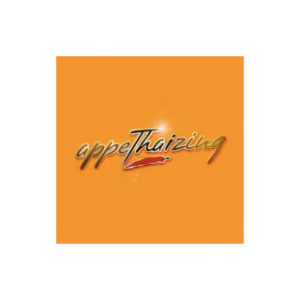 AppeThaizing - The Fall Workshop sponsor