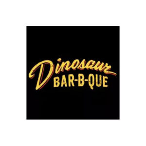 Dinosaur BBQ - The Fall Workshop sponsor