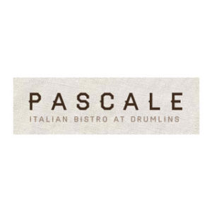 Pascale Italian Bistro - The Fall Workshop sponsor