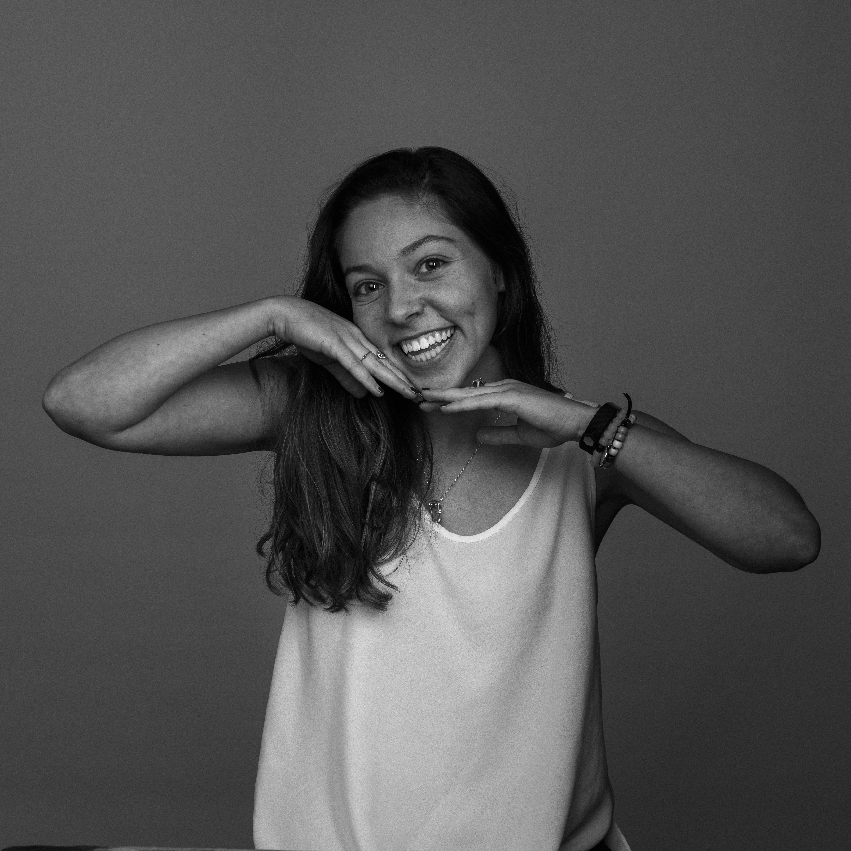 Alexandra Moreo