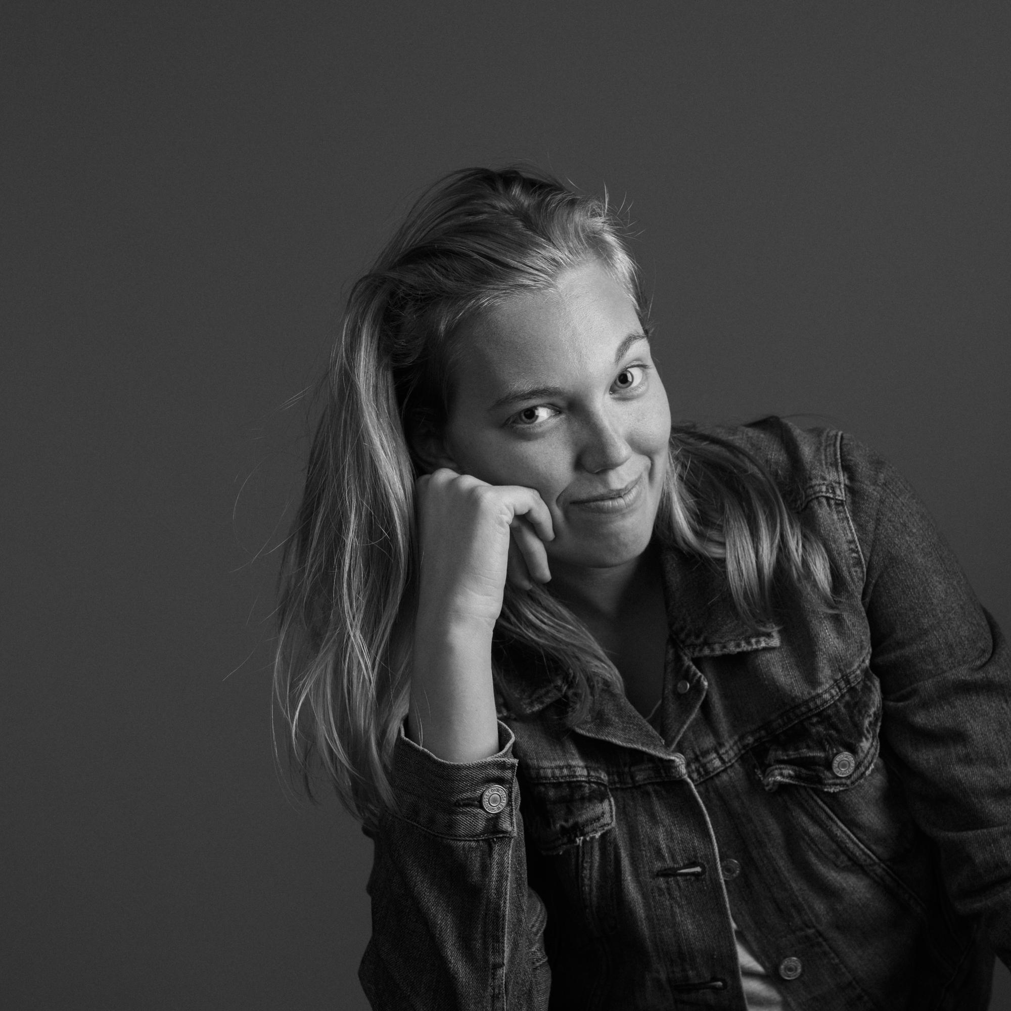 Dominique Hildebrand
