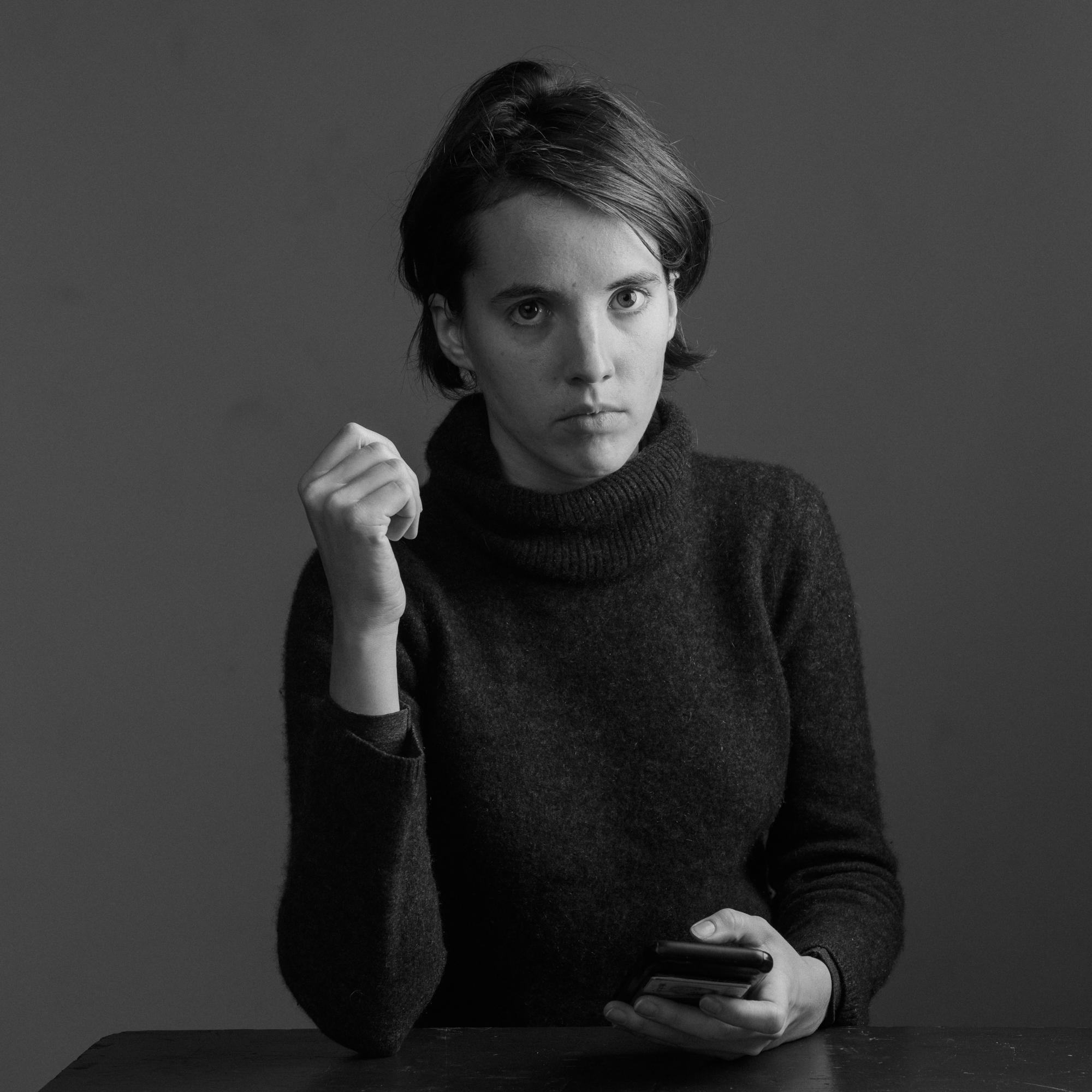 Marianne Barthélemy