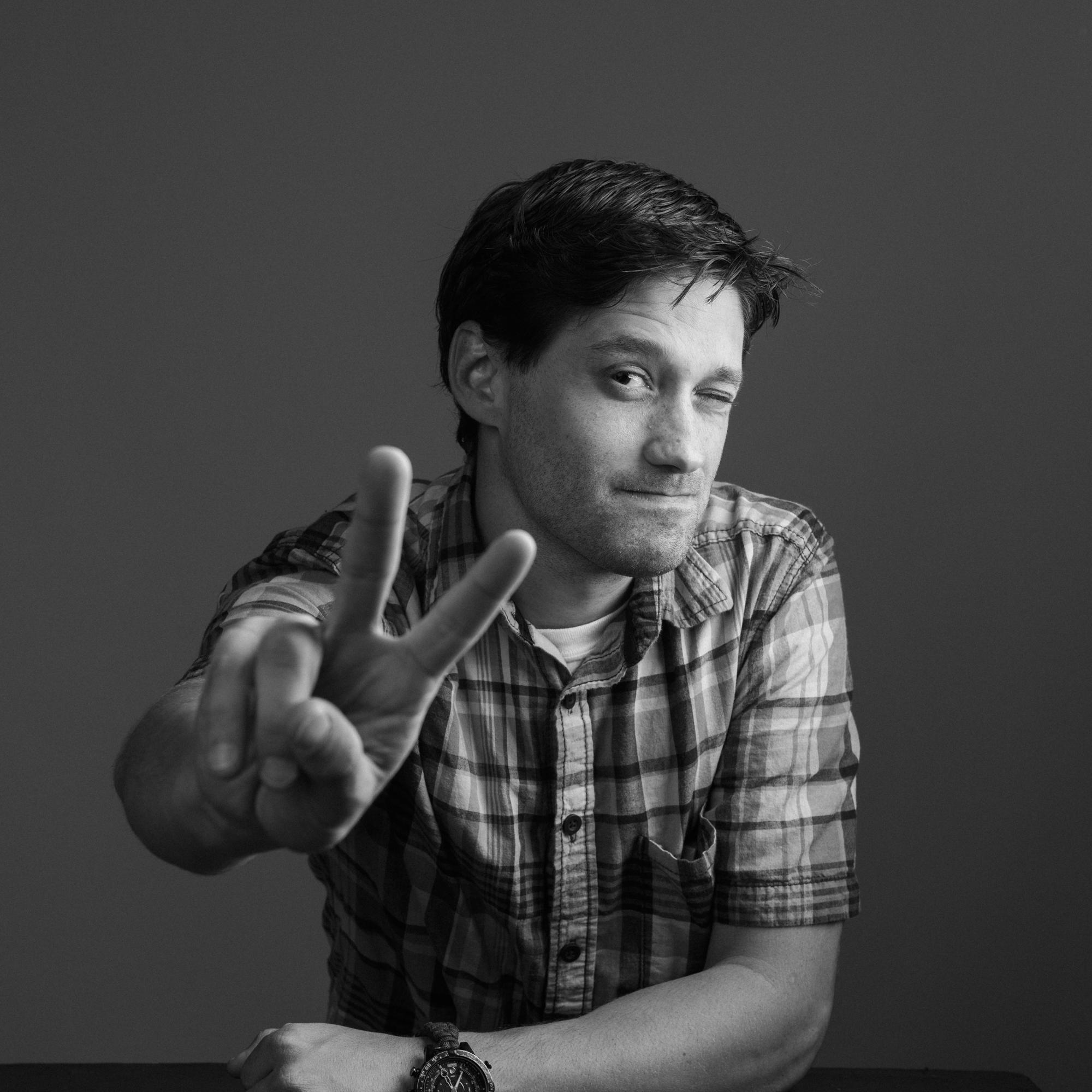 Todd Michalek