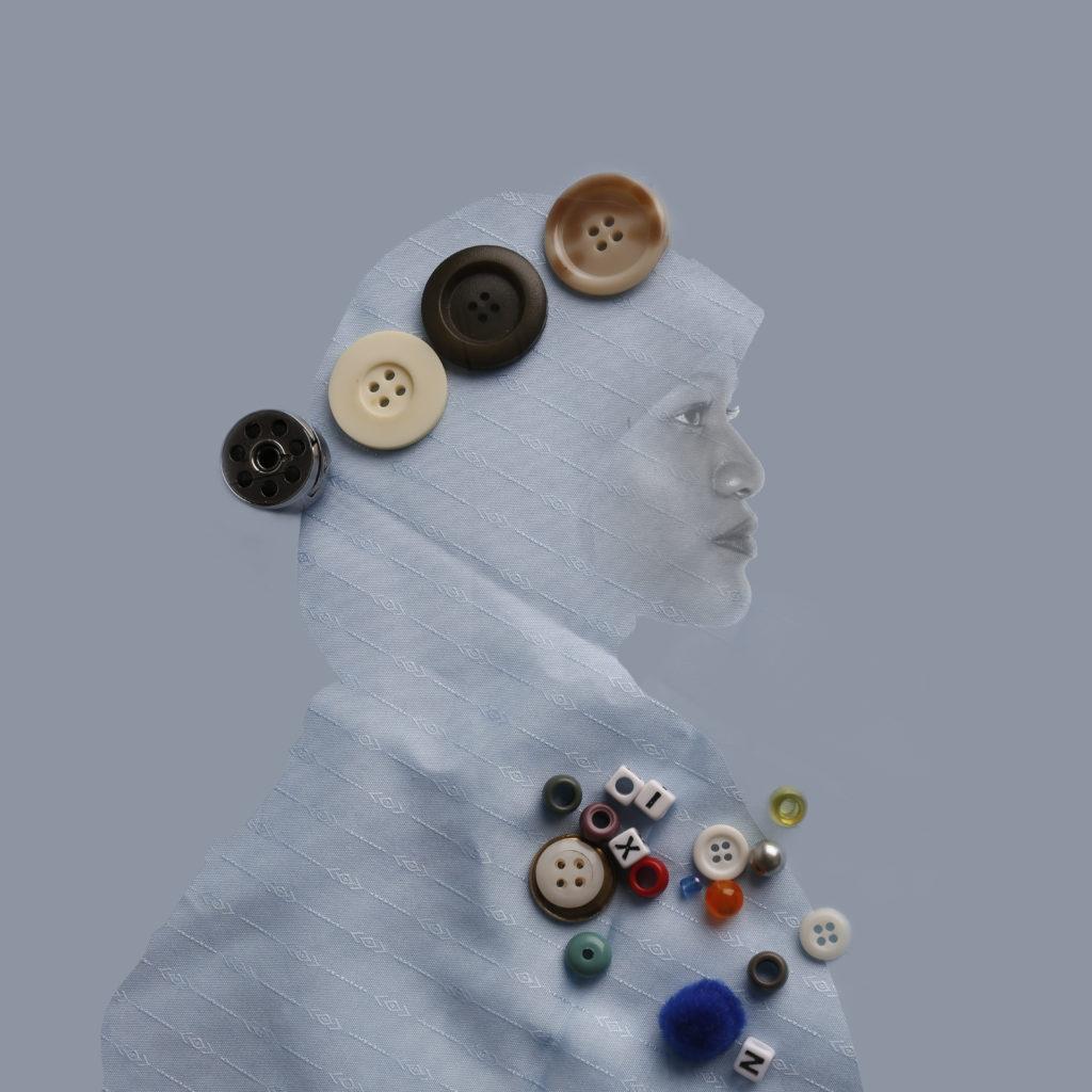 Many Threads by Keshuang Xu