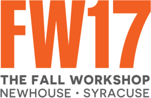 2017 Fall Workshop Logo