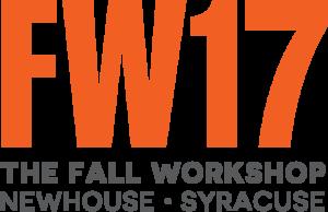 2017 Fall Workshop Logo