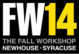 2014 Fall Workshop logo
