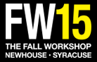 2015 Fall Workshop logo