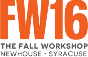 2016 Fall Workshop Logo