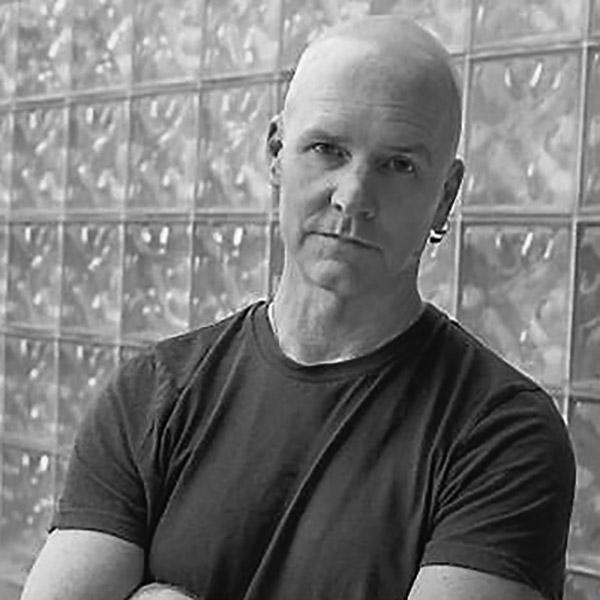 Doug DuBois, Department of Transmedia Associate Professor, Art Photography Department Chair