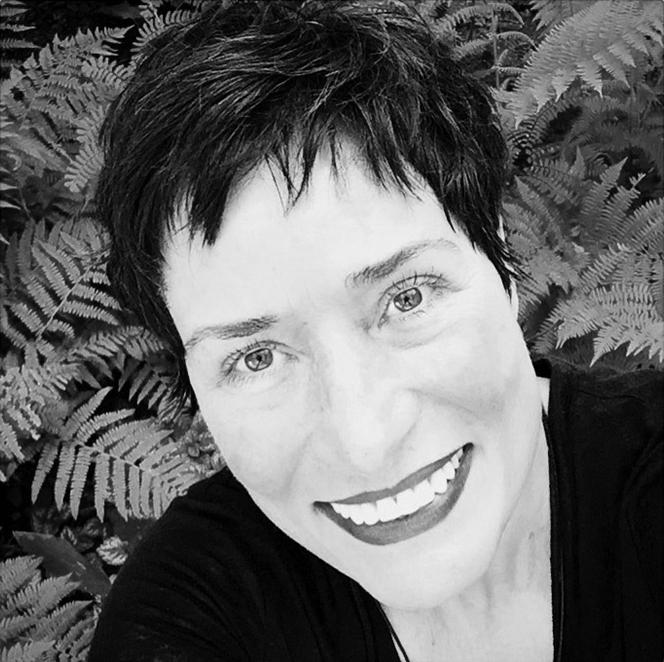 Paula Nelson, Multimedia, Photography & Design Fellowship Recipient